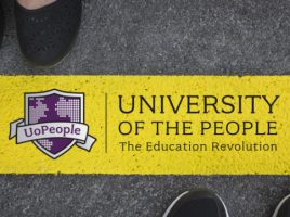 How University of the People is Breaking Down the Barriers to Higher Education