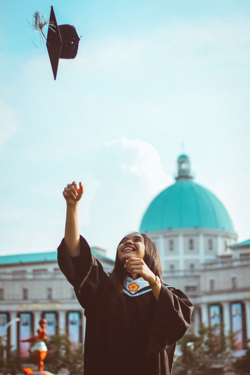 Top 8 Reasons Why Education Is The Key To Success University Of The People
