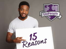 15 Reasons to Join UoPeople You Need to Know About