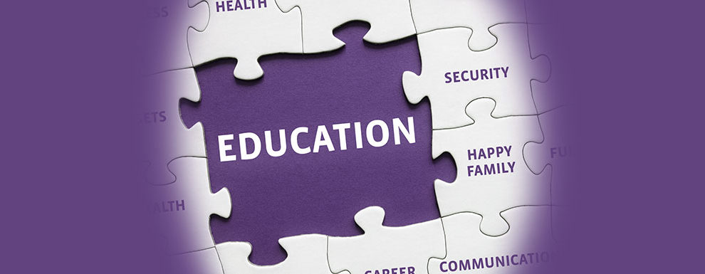 Benefits of Education Are Societal and Personal