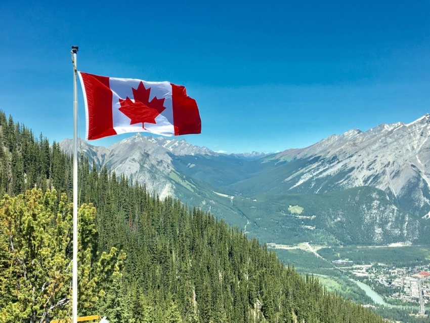 Canada is a beautiful country with strong values about education, offering everyone equal opportunities.