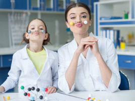 International Day of Women and Girls in Science: It's a New Era