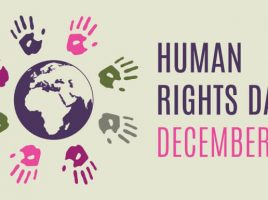 Happy World Human Rights Day!